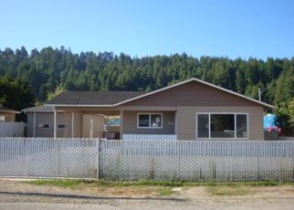 Casa en ejecución hipotecaria in Humboldt Condado, CA ID: F4034906