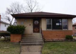 Casa en ejecución hipotecaria in Dolton, IL, 60419,  SUNSET DR ID: F4035014