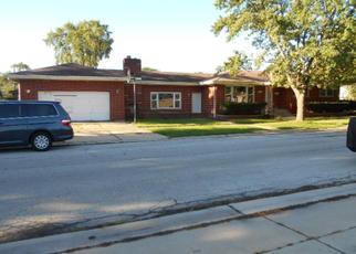 Casa en ejecución hipotecaria in Dolton, IL, 60419,  INGLESIDE AVE ID: F4035019