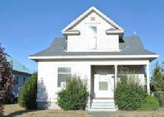 Casa en ejecución hipotecaria in Lincoln Condado, WA ID: F4035344