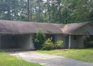 Casa en ejecución hipotecaria in Nacogdoches, TX, 75965,  COUNTY ROAD 200 ID: F4035425