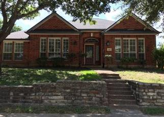 Foreclosure Home in Rowlett, TX, 75088,  VISTA CREEK DR ID: F4035432