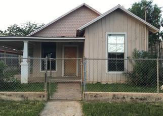 Casa en ejecución hipotecaria in Laredo, TX, 78040,  GALVESTON ST ID: F4035454