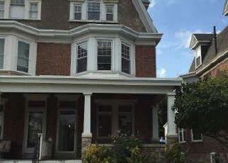 Casa en ejecución hipotecaria in Montgomery Condado, PA ID: F4035582