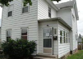 Casa en ejecución hipotecaria in Lycoming Condado, PA ID: F4035592