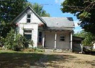Casa en ejecución hipotecaria in Athens Condado, OH ID: F4035840