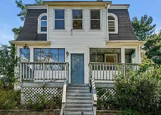 Casa en ejecución hipotecaria in Woonsocket, RI, 02895,  PARK AVE ID: F4036539