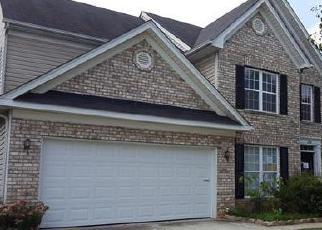 Foreclosure Home in Charlotte, NC, 28273,  WALLAND LN ID: F4036721