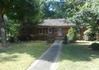 Casa en ejecución hipotecaria in Alamance Condado, NC ID: F4036735