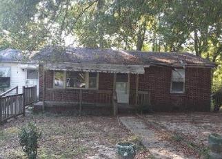 Casa en ejecución hipotecaria in Laurens Condado, SC ID: F4036758