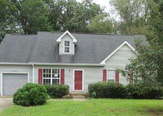 Casa en ejecución hipotecaria in Montgomery Condado, TN ID: F4037015