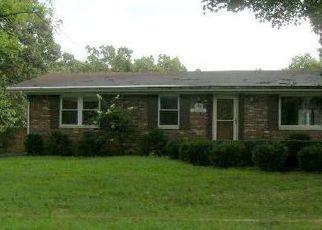 Casa en ejecución hipotecaria in Marshall Condado, KY ID: F4037452