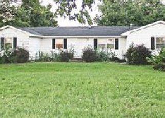 Casa en ejecución hipotecaria in Champaign Condado, IL ID: F4037514