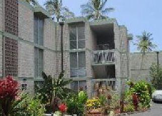Casa en ejecución hipotecaria in Kailua Kona, HI, 96740, -6016 ALII DR ID: F4037555