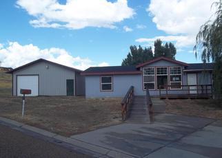 Casa en ejecución hipotecaria in Craig, CO, 81625,  HEATHER ST ID: F4037713