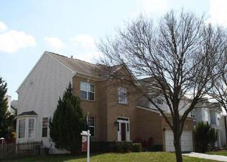 Casa en ejecución hipotecaria in Leesburg, VA, 20176,  HAVERSACK CT NE ID: F4038176
