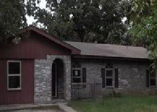 Casa en ejecución hipotecaria in Wise Condado, TX ID: F4038267