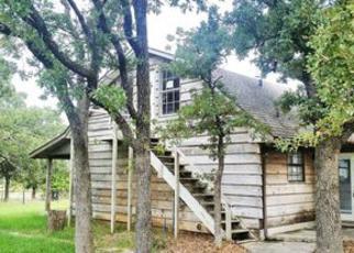 Casa en ejecución hipotecaria in Montague Condado, TX ID: F4038279