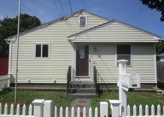 Casa en ejecución hipotecaria in Pawtucket, RI, 02860,  LLOYD ST ID: F4038416