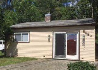 Casa en ejecución hipotecaria in Jackson Condado, MI ID: F4039055