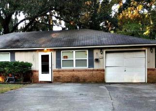 Foreclosure Home in Savannah, GA, 31406,  STACIE CT ID: F4039394