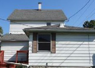 Foreclosure Home in Bellefontaine, OH, 43311,  LINCOLN AVE ID: F4039706