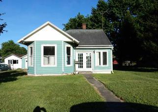 Casa en ejecución hipotecaria in Greene Condado, IN ID: F4039752
