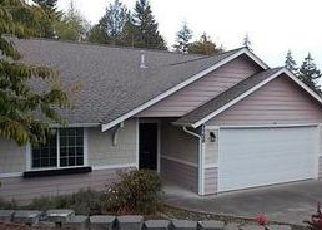 Casa en ejecución hipotecaria in Mason Condado, WA ID: F4040133