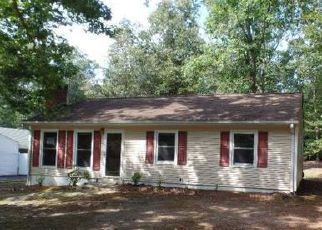Foreclosure Home in Chesterfield county, VA ID: F4040164