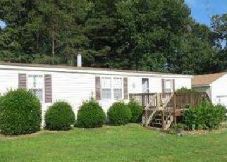 Casa en ejecución hipotecaria in King And Queen Condado, VA ID: F4040172