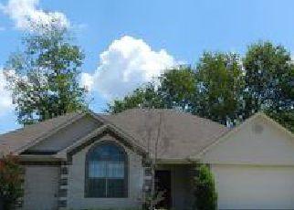 Casa en ejecución hipotecaria in Gregg Condado, TX ID: F4040204