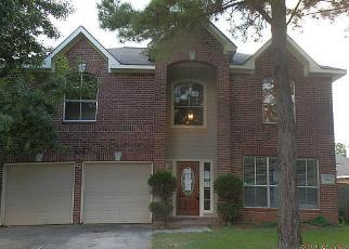 Casa en ejecución hipotecaria in Katy, TX, 77449,  BEAR MEADOW LN ID: F4040213