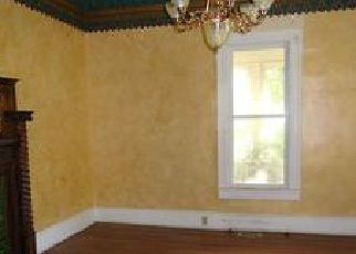 Foreclosure Home in Kinston, NC, 28501,  W CAPITOLA AVE ID: F4040516