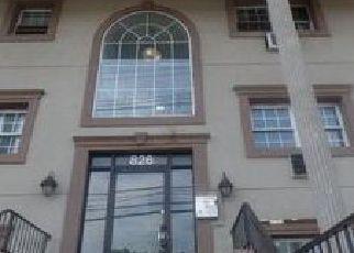Casa en ejecución hipotecaria in Elizabeth, NJ, 07202,  W GRAND ST ID: F4040646