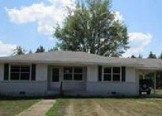 Casa en ejecución hipotecaria in Monroe Condado, MS ID: F4040748
