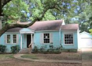Foreclosure Home in Jackson, MS, 39206,  ROBINHOOD RD ID: F4040759