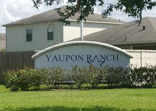 Foreclosure Home in Cypress, TX, 77433,  PRAIRIE BLUFF DR ID: F4041330
