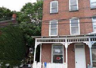 Casa en ejecución hipotecaria in Harrisburg, PA, 17102,  SUSQUEHANNA ST ID: F4041496