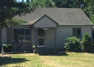 Casa en ejecución hipotecaria in Sweet Home, OR, 97386,  LONG ST ID: F4041542