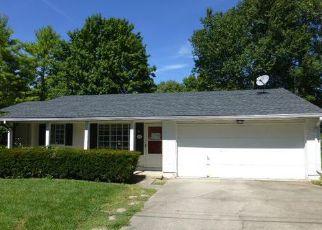 Casa en ejecución hipotecaria in Fairfield, OH, 45014,  CREECH LN ID: F4041568