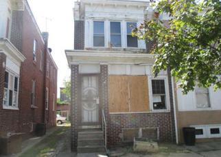 Casa en ejecución hipotecaria in Camden, NJ, 08103,  ORMOND AVE ID: F4041704