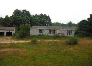 Casa en ejecución hipotecaria in Montcalm Condado, MI ID: F4041812