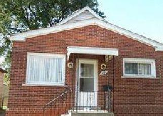 Casa en ejecución hipotecaria in River Rouge, MI, 48218,  ABBOTT ST ID: F4041832