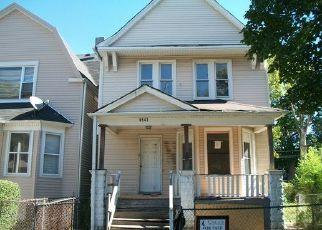 Foreclosure Home in Chicago, IL, 60621,  S SANGAMON ST ID: F4041990