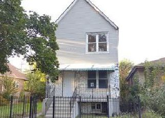 Foreclosure Home in Chicago, IL, 60636,  W 69TH PL ID: F4041993