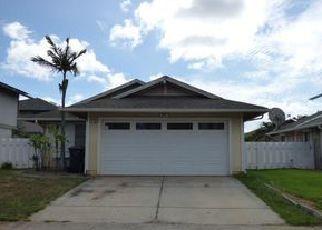 Casa en ejecución hipotecaria in Ewa Beach, HI, 96706, -995 HOOILO PL ID: F4042008