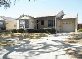 Casa en ejecución hipotecaria in Los Angeles, CA, 90059,  MCKINLEY AVE ID: F4042333
