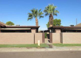 Casa en ejecución hipotecaria in Tempe, AZ, 85281,  S HACIENDA DR ID: F4042420