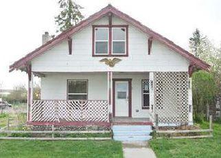 Casa en ejecución hipotecaria in Lincoln Condado, WA ID: F4042571