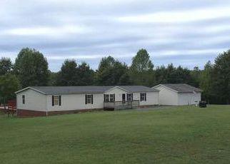 Casa en ejecución hipotecaria in Buckingham Condado, VA ID: F4042595